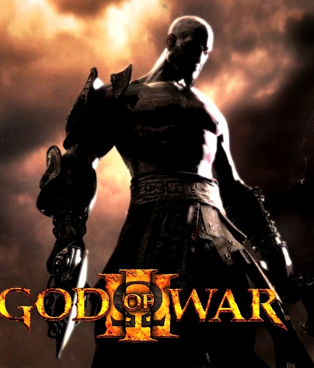 Dvd God of War 3 pc God of War 3 pc Game Download