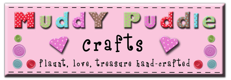 Muddy Puddle Crafts