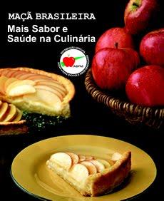 Maçã Brasileira: Sabor e Saúde na Culinária