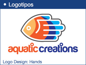 Logo Design: Hands