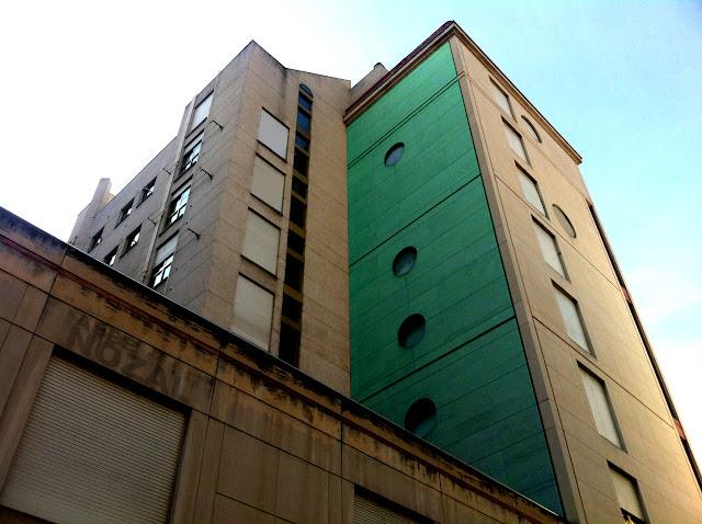 Volúmenes de arquitectura, 2015 Abbé Nozal
