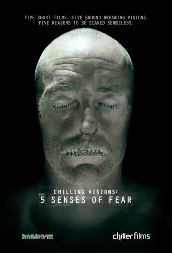 Chilling Visions: 5 Senses of Fear Legendado