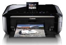 Canon Pixma Mg6220 Driver