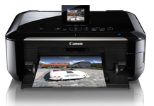 software download for canon pixma mp499