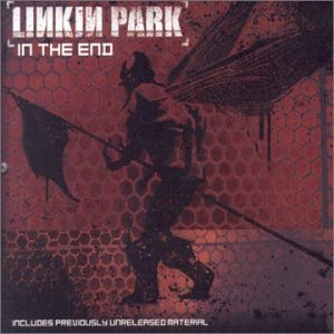 linkin park the end: