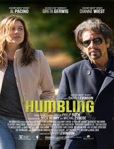 Ver The Humbling (2014) Online