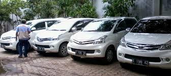 Paket Sewa Mobil Untuk Acara Keluarga di Pamulang