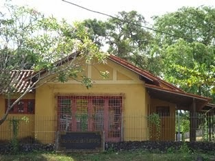 Casa Prof. Ivan Tavares