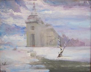 Татьяна Шемелина, Замок, 2002