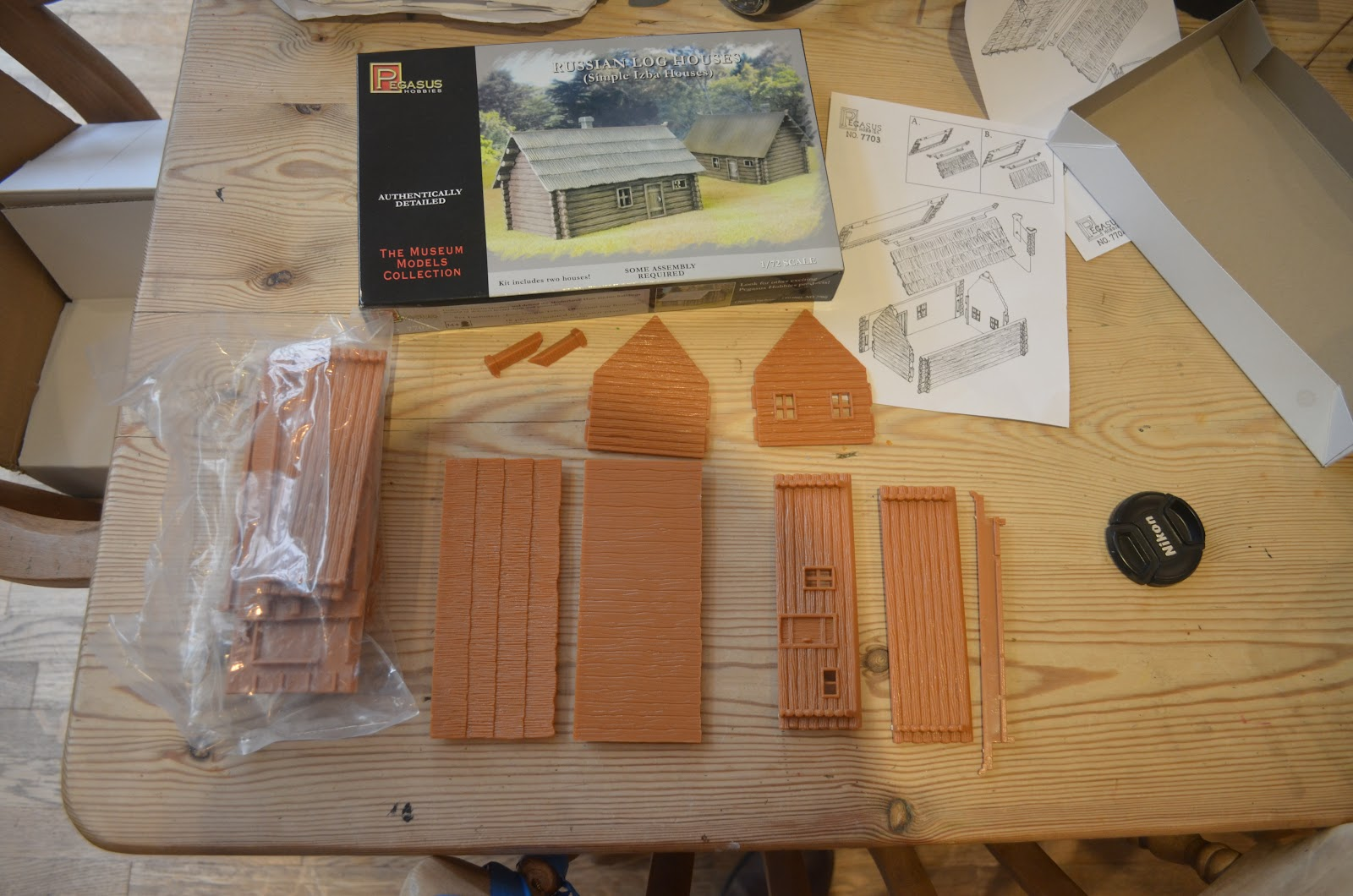 Wonderful image of Shed Wars: 28mm Wargames Log Cabins (larger than sheds .) with #956336 color and 1600x1060 pixels