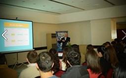 Conferencia colegio biotecnologos de tucumán. 2015.