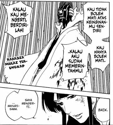 Baca Manga Komik Bleach Chapter Bahasa Indonesia Cooktobe