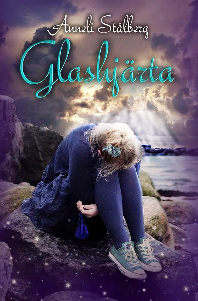 Min bok Glashjärta
