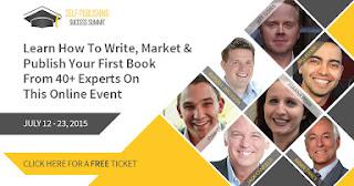 Free Access to Self Publishing Summit