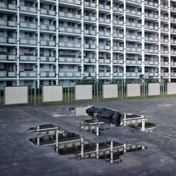 Pawel Fabjanski - photographic portfolio