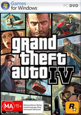 gta iv download full free pc