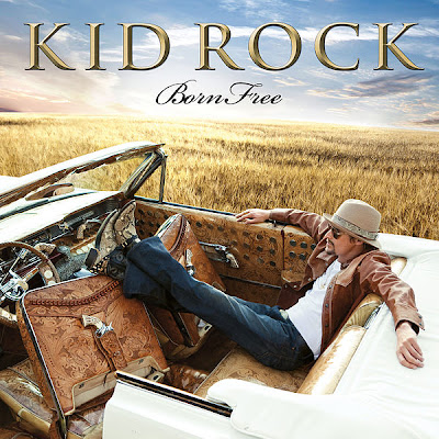 Photo Kid Rock - Born Free Picture & Image