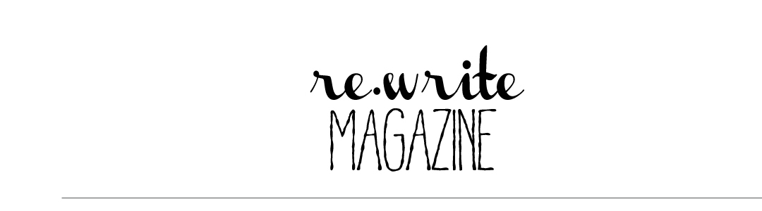 re.write magazine