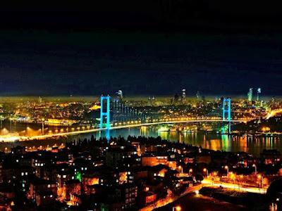 جدول سياحي وتأجير سيارة بسائق في تركيا