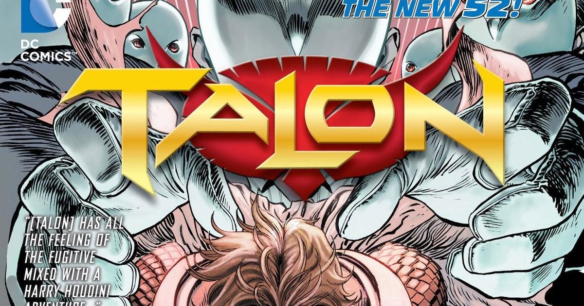 Inferno (The Talon Saga) ebook rar