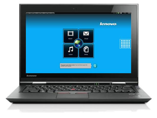 Lenovo Ideapad Yoga 13 – 9485/9486