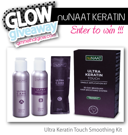 keune keratin smoothing treatment instructions