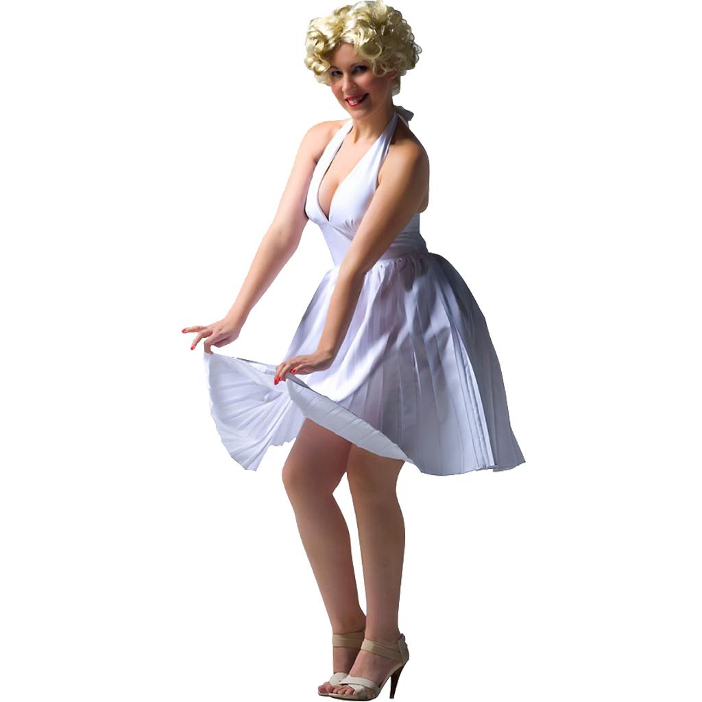 Fantasia Adulto Marilyn Monroe