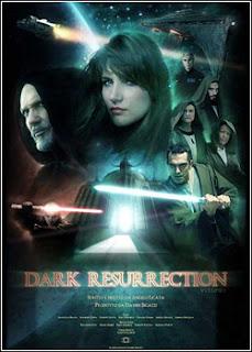 >Guerra nas Estrelas   Ressurreição Sombria   Legendado   Ver Filme Online