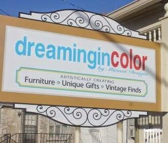 dreaming in color store murfreesboro tn