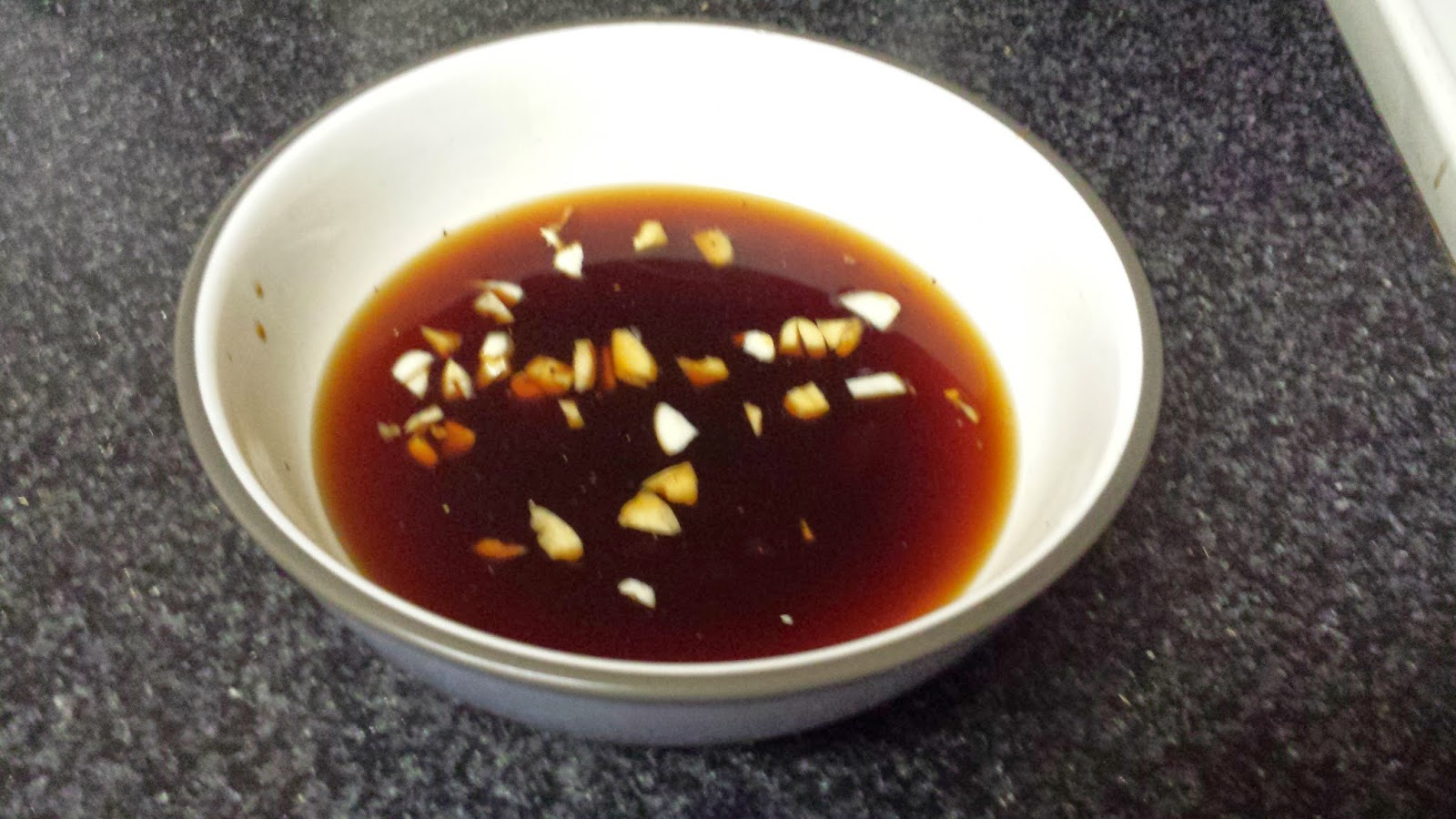 Half Baked Cooks: London Broil, Horseradish Sauce and Parmesan ...