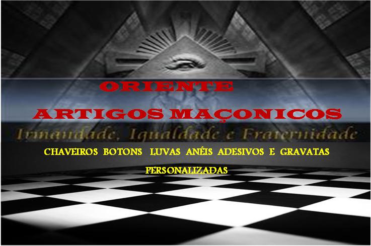 Artigos maconicos