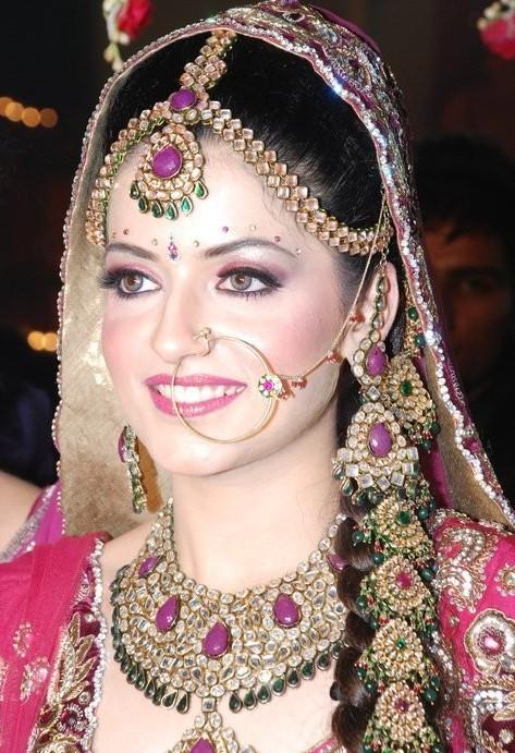 Makeup Asian Bridal Makeup Styles