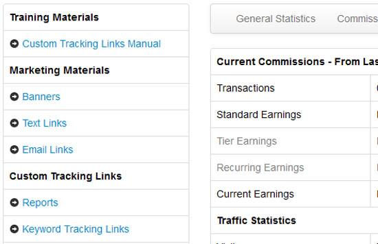 Cara buat duit dengan affiliate klikjer
