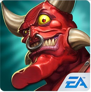 Dungeon Keeper Download for PC (Windows 7/8 & MAC) with Tutorial