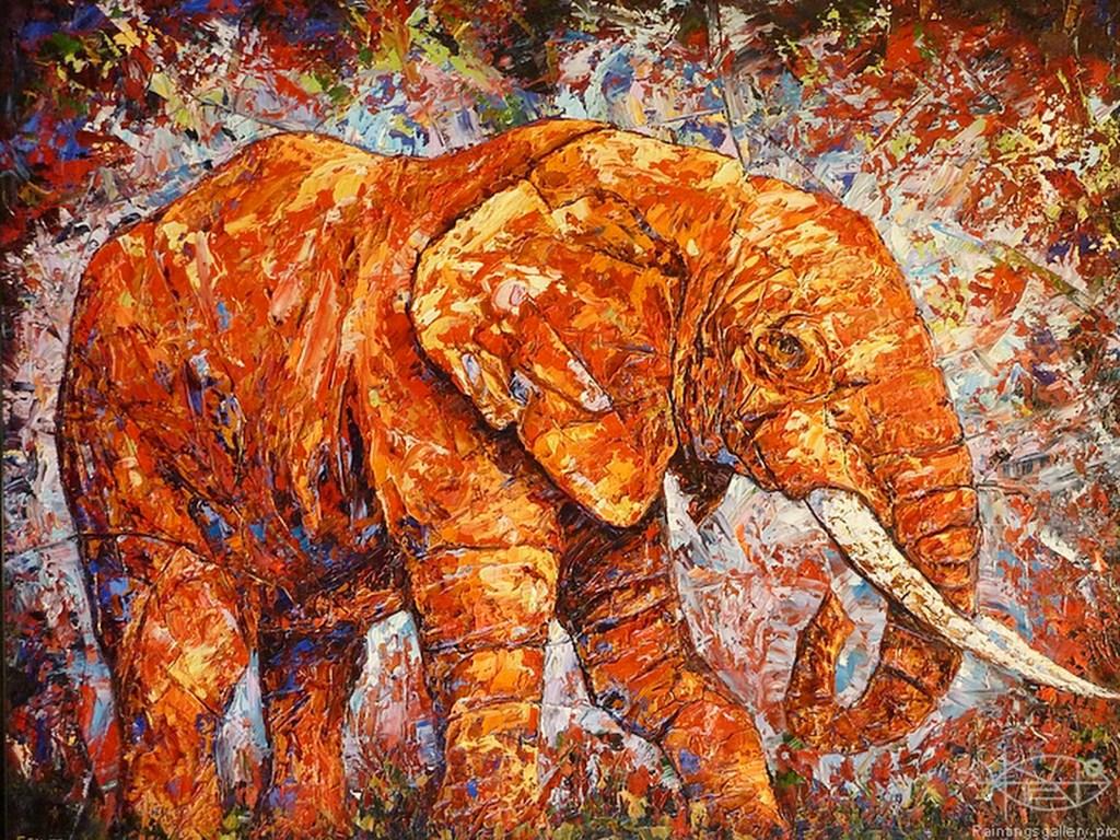 Pinturas cuadros lienzos cuadros en esp tula al leo - Cuadros de pintura ...