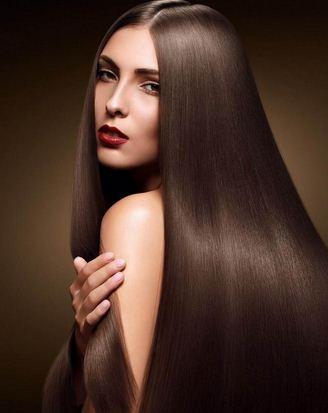 Tips Dan Trik Agar Rambut Terlihat Selalu Berkilau dan Lurus