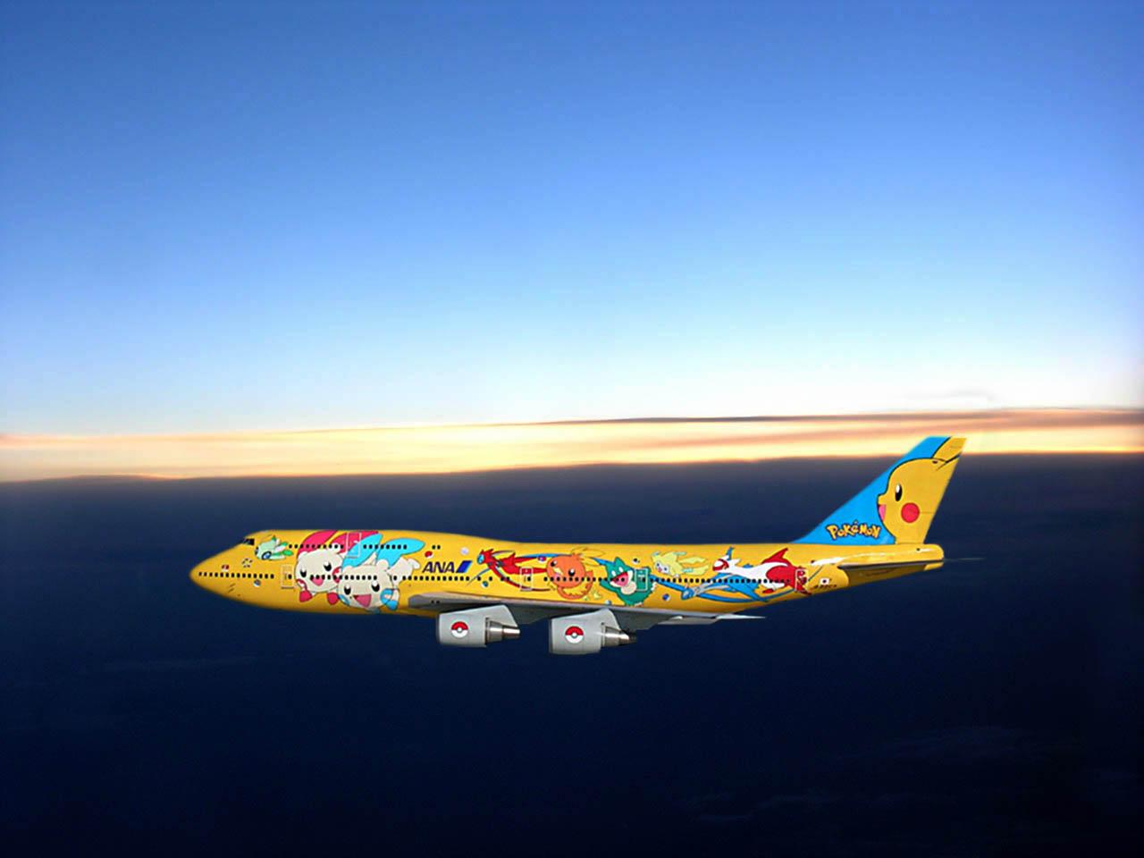 Airplane Wallpaper Hd Impremedia Net