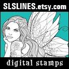 SLS Lines Etsy Store