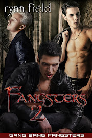 Fangsters Book 2
