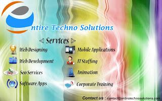 Entire Techno Solutions