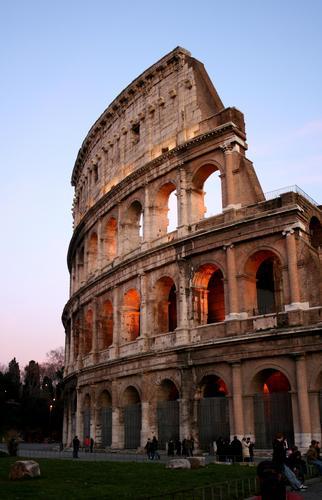 La Valle del Colosseo: visite guidate x bambini Roma 02/11/2013 h.11.00