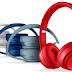 Draadloze 'AppleBeats' hoofdtelefoon op komst