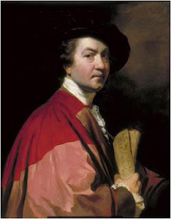 Self portrait, 1776