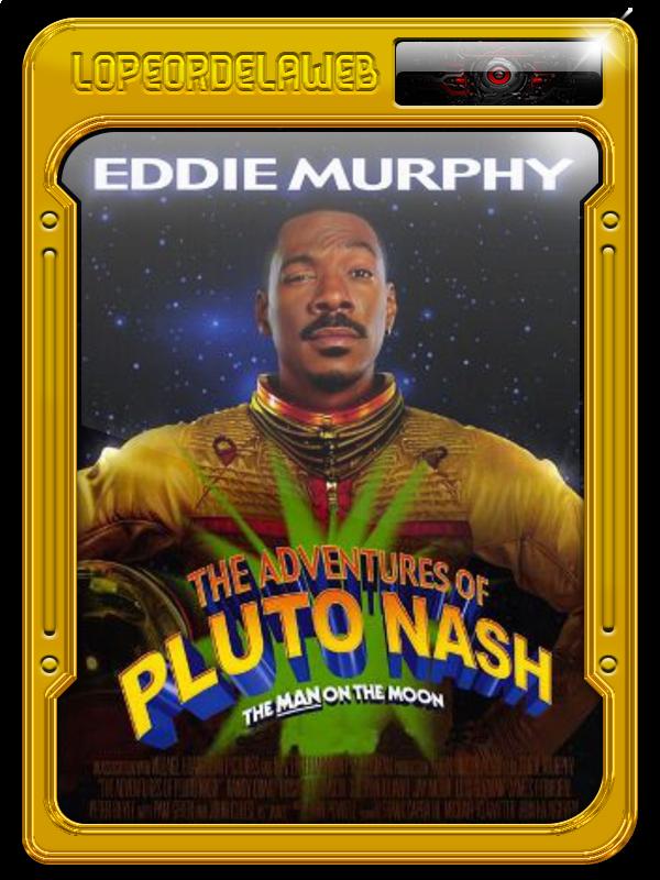 The Adventures of Pluto Nash (2002) [BrRip-720p-Dual-Mega]