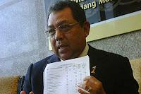 Datuk Seri Awang Adek