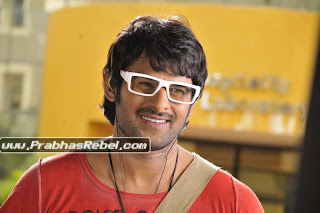 Prabhas Rebel New Stills