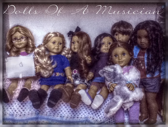 The Dolls Of A Musician