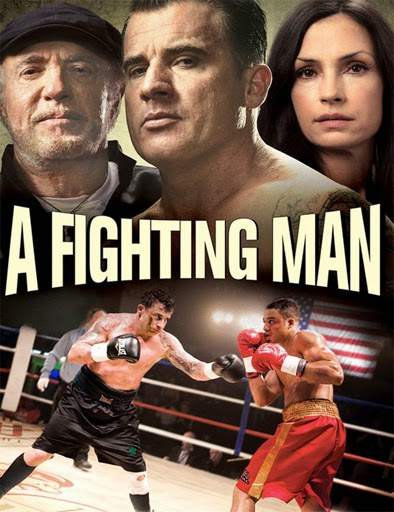 Ver A Fighting Man (2014) Online