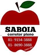 NELSON SABOIA CORRETOR