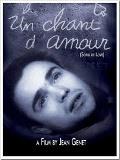 Un Chant d'Amour (1950)  by  Jean Jenet